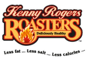 Kenny Rogers ROASTERS Malaysia @ Kl City Air Terminal KL Sentral Station