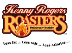 Kenny Rogers ROASTERS @ Alpha Angle Shopping Centre