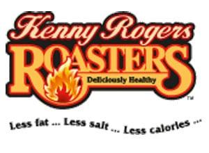 Kenny Rogers Roasters @ AEON Mahkota Cheras