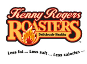 Kenny Rogers Roasters @ 1st Avenue Mall