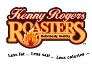 Kenny Rogers Roasters @ AEON Bukit Raja