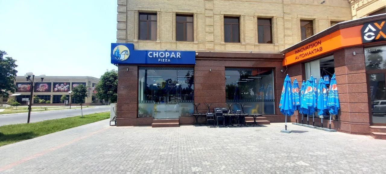 CHOPAR-KOKAND