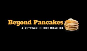 Beyond Pancakes - Marina Square Mall