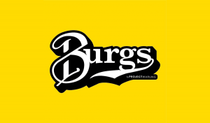 Burgs by Project Warung - Timbre+
