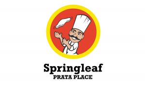 Springleaf Prata Place - The Rail Mall