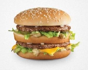 McDonald's - Beauty World
