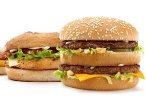 McDonald's @ Colombo 3