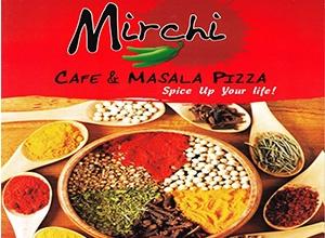 Mirchi's Cafe