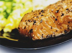 Nelayan Sei Nam Seafood Restaurant