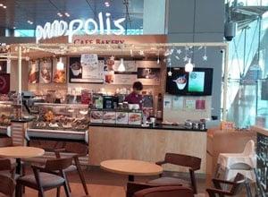 Panapolis @ Changi Airport T3