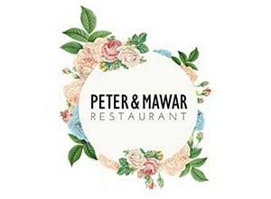 Peter & Mawar