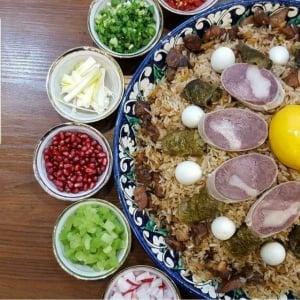 Aban Restaurant