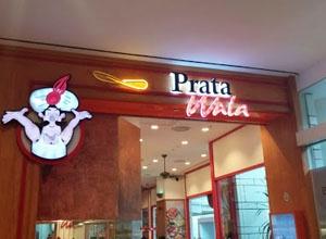 Prata Wala @ NEX Mall