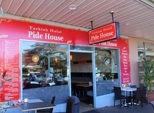 Yarralumla Turkish Halal Pide House