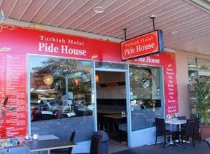 Yarralumla Turkish Halal Pide House