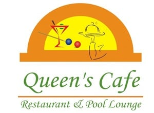 Queen's Cafe @ Mount Lavinia