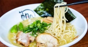 Halal Ramen & Dining Honolu