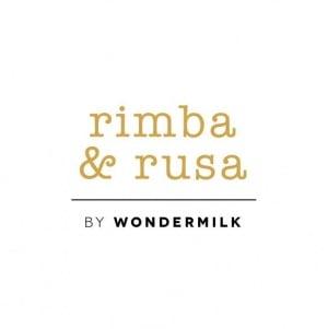 Rimba and Rusa