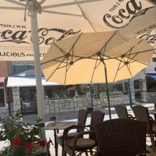 porto Bello café