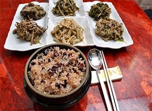 Osegyehyang Vegetarian Restaurant