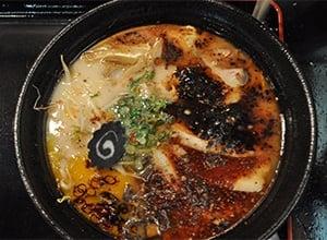 Restaurants in Shin-Yokohama Ramen Museum