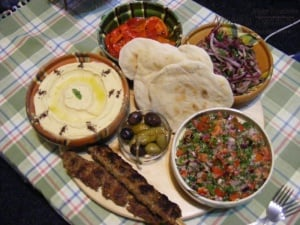 Bekaa Libanesisches Restaurant