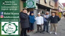 champ kitchen by halal korea consumers union