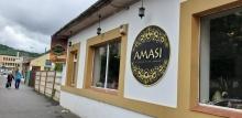 Amasi Restaurant