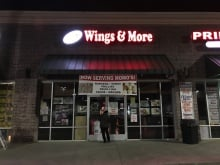 Planet wings and more