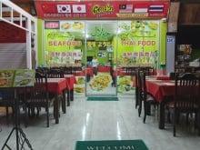 Ruchi Halal Food Pattaya