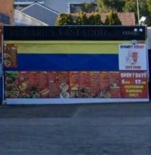 Richards Fast food and kebab
