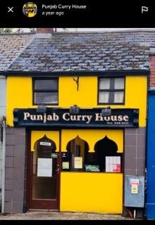 Punjab Curry house