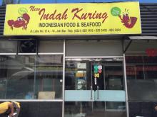 New Indah Kuring