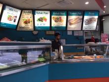 Turquoise Kebab & Pizza