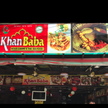 Khan Baba Food