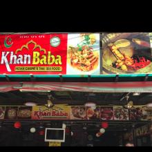 Khan Baba Food