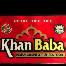 Khan Baba 2