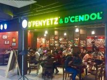D'Penyet (Indonesian Restaurent)