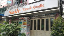 Smile (Rice & Noodle)