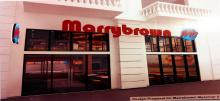 Marry Brown @ Mahar Ban Doo La Park Street