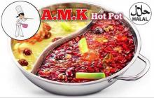A.M.K Hot Pot & Thai Food