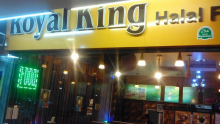 Royal King Seafood & BBQ @ Taw Win Center