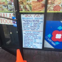 Sal's Cafe