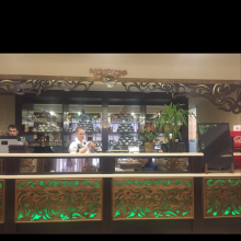 чайхана Chai Khana چائےخانہ