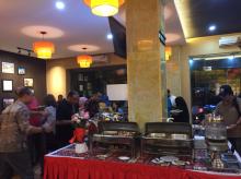 Batavia Halal Restaurant