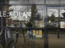 Le Kolam