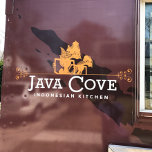 Java Cove Food Truck