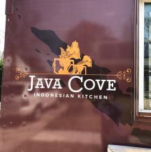 Java Cove Food Truck
