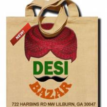 new desi bazaar
