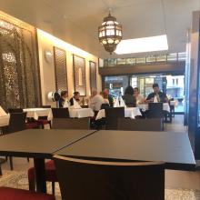 Restaurant Le Cedre